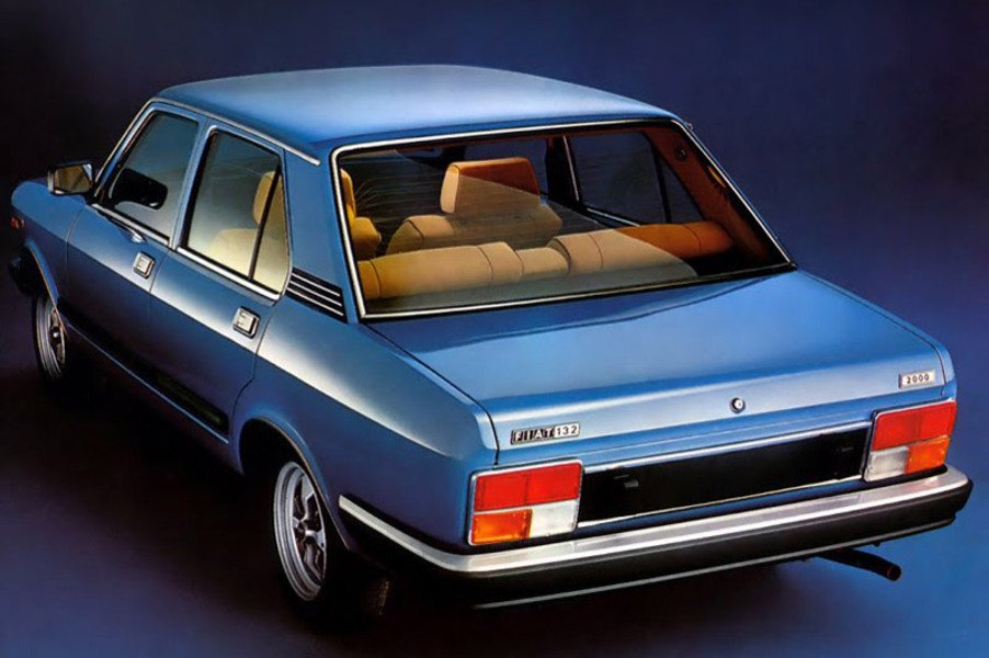 Fiat 132 (1977-81) (3)