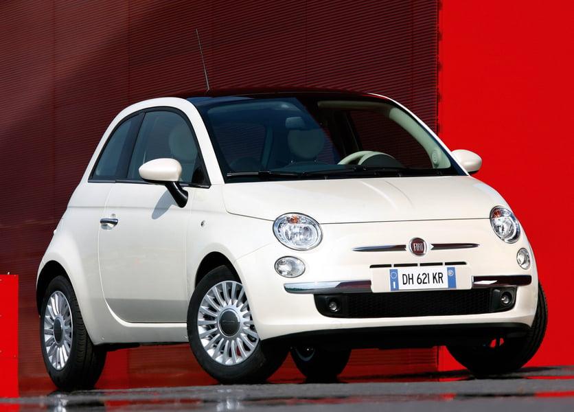 Fiat 500 1 2 S 06 2015 06 2016 Prezzo E Scheda Tecnica