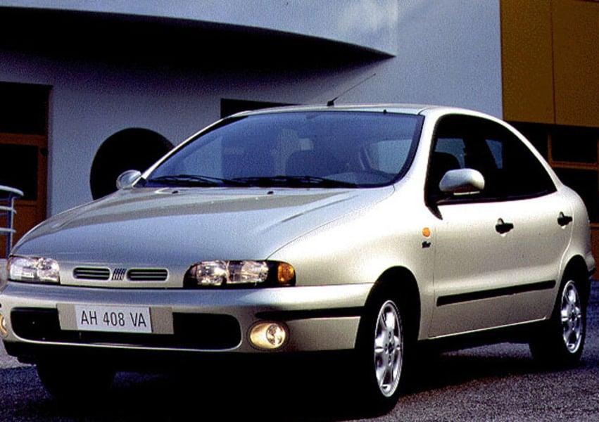 Fiat Brava 100 16V cat SX (5)
