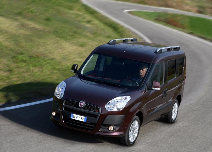 Fiat Doblò (4)