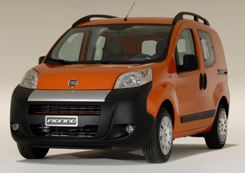 Fiat Fiorino 1.4 8V Furgone Natural Power (3)