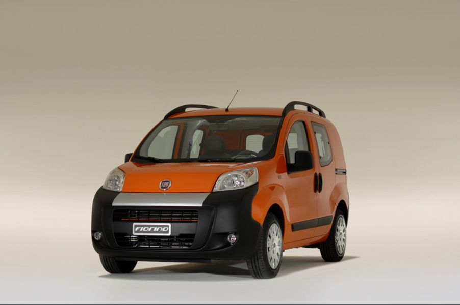 Fiat Fiorino 1.4 8V Furgone Natural Power SX (3)