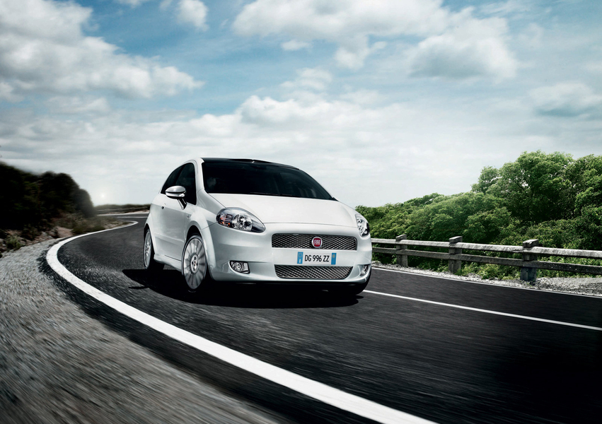 Fiat Grande Punto 1.4 3 porte Active Natural Power (3)