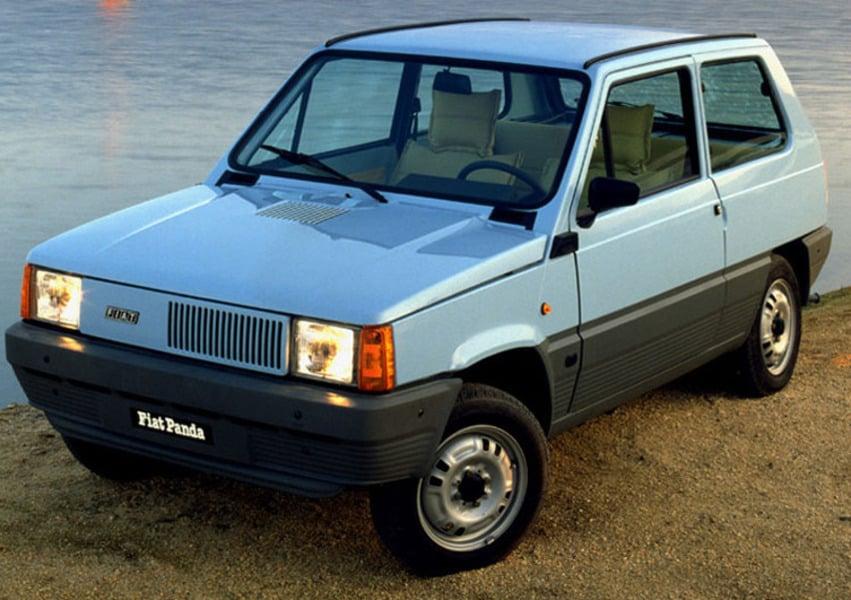 Fiat Panda 1000 Sergio Tacchini (2)
