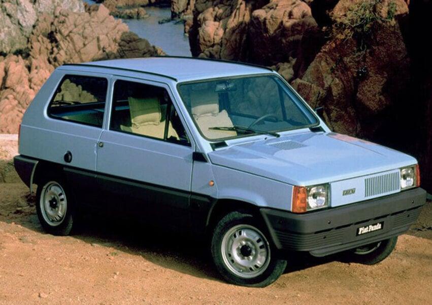 Fiat Panda Nuova 4x4 (5)
