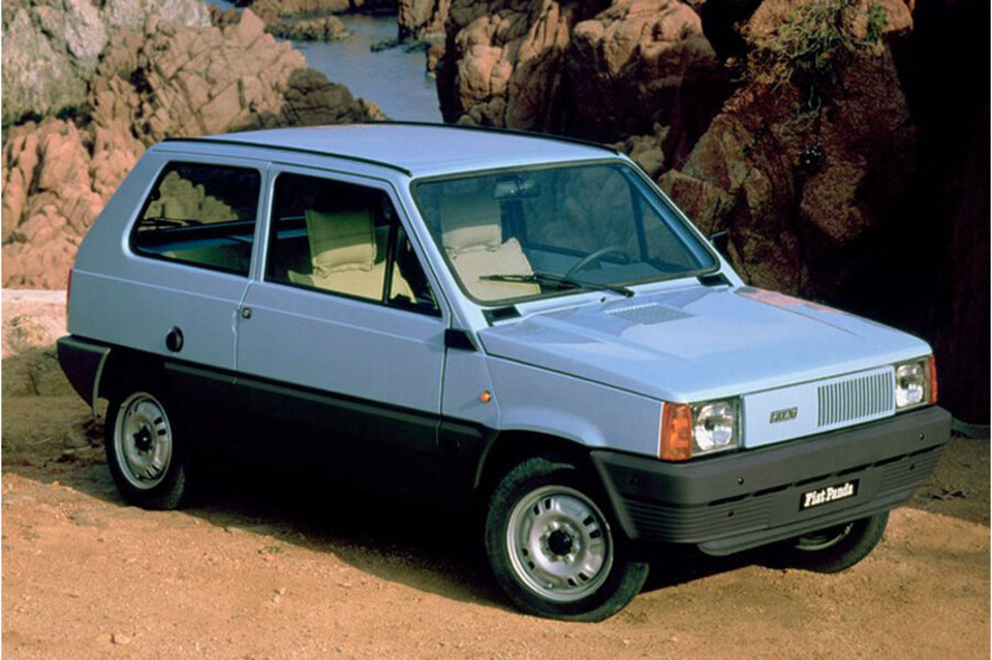 Fiat Panda 1100 cat Business Van (5)
