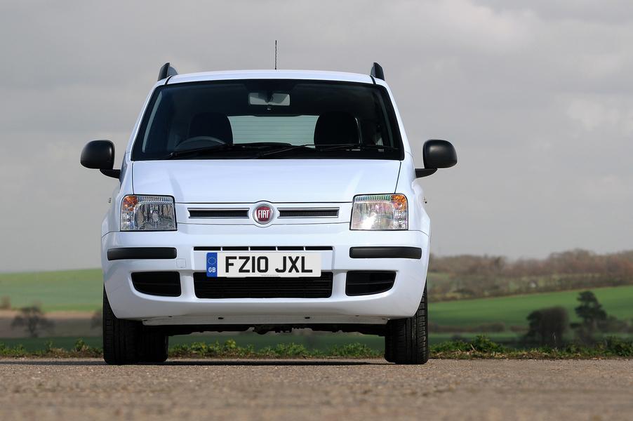 Fiat Panda (2003-13) (4)