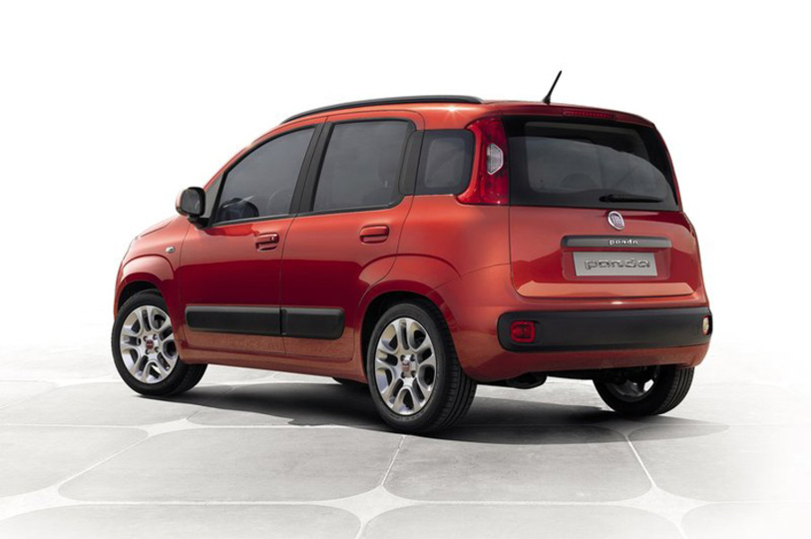 Fiat Panda Cross 0.9 TwinAir Turbo S&S 4x4 (3)