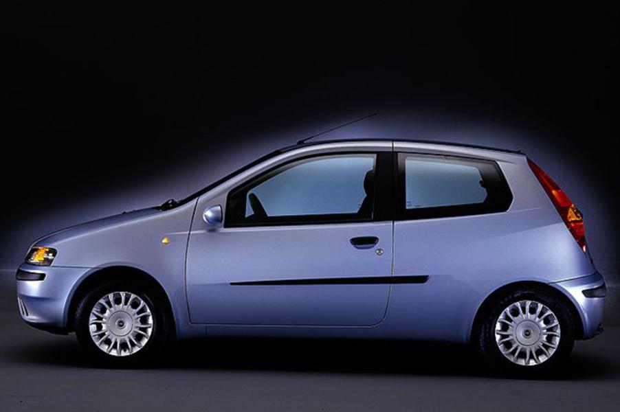 Fiat Punto (1999-03) (5)