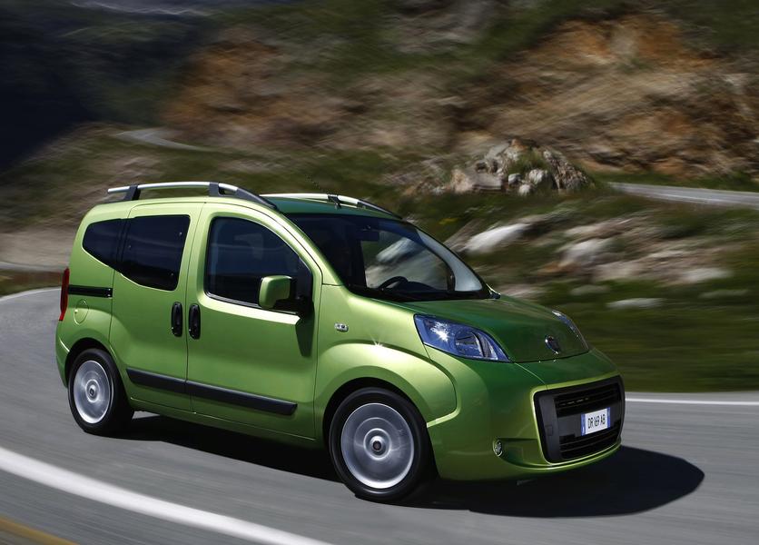 Fiat QUBO (5)