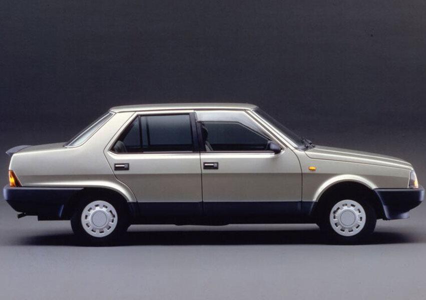Fiat Regata 1.9 turbodiesel Riviera Condizionatore (4)