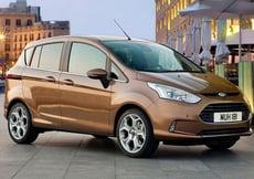 Ford B-Max (2012->>)