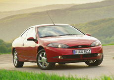 Ford Cougar (1998-00)