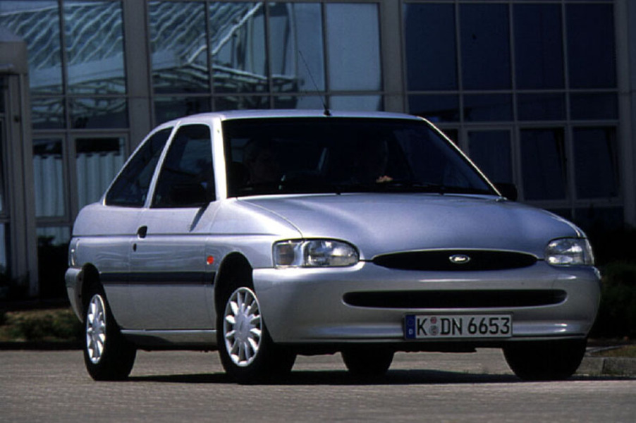Ford Escort/Orion (1990-99)
