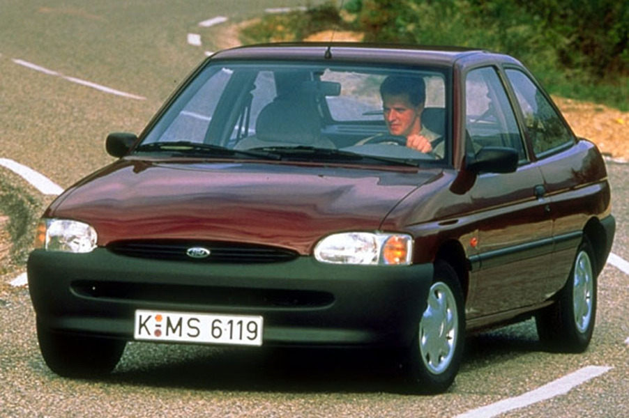 Ford Escort/Orion (1990-99) (4)