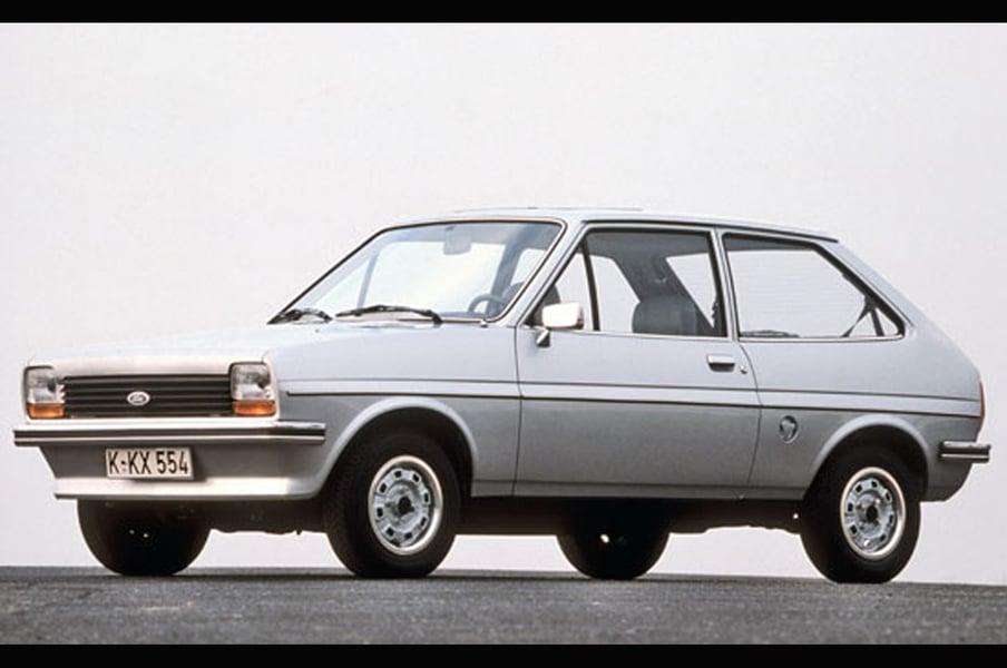 Ford Fiesta (1976-89) (4)