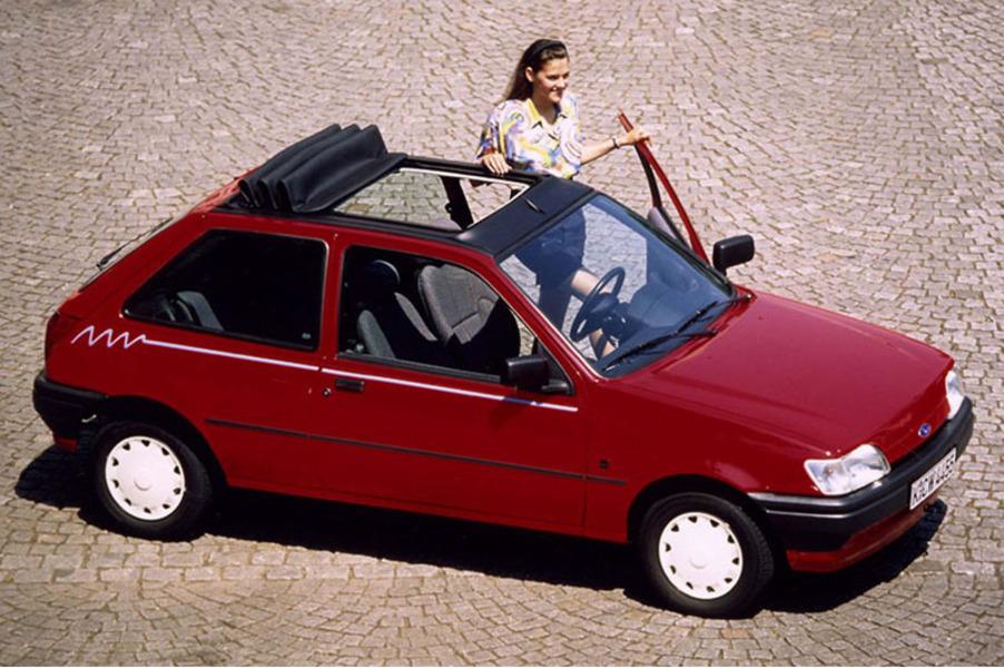 Ford Fiesta (1989-97) (2)