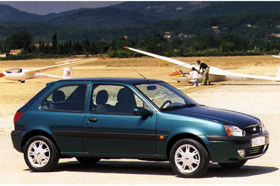 Ford Fiesta (1995-02) (5)
