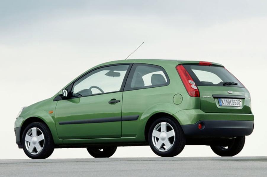 Ford Fiesta (2002-08) (3)