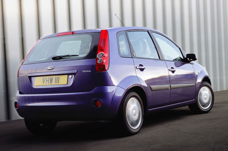 Ford Fiesta (2002-08) (4)