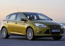 Ford Focus (2011->>)