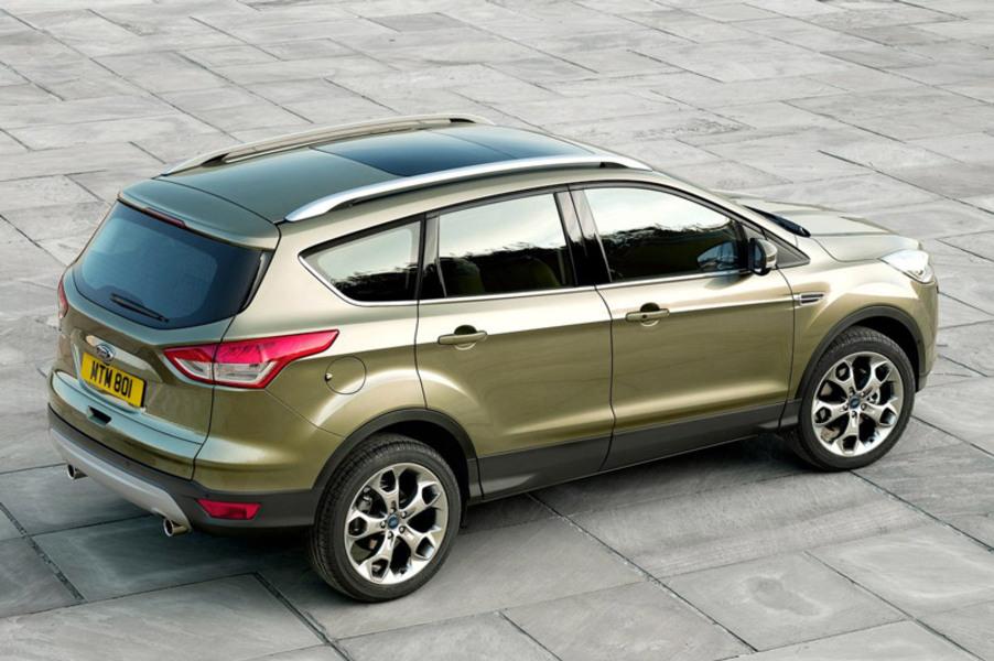 Ford Kuga (2012->>) (5)