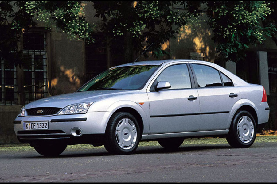 Ford Mondeo (2000-07) (5)