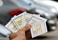 RC Auto: niente rivalsa sul contraente se non è proprietario o conducente del veicolo