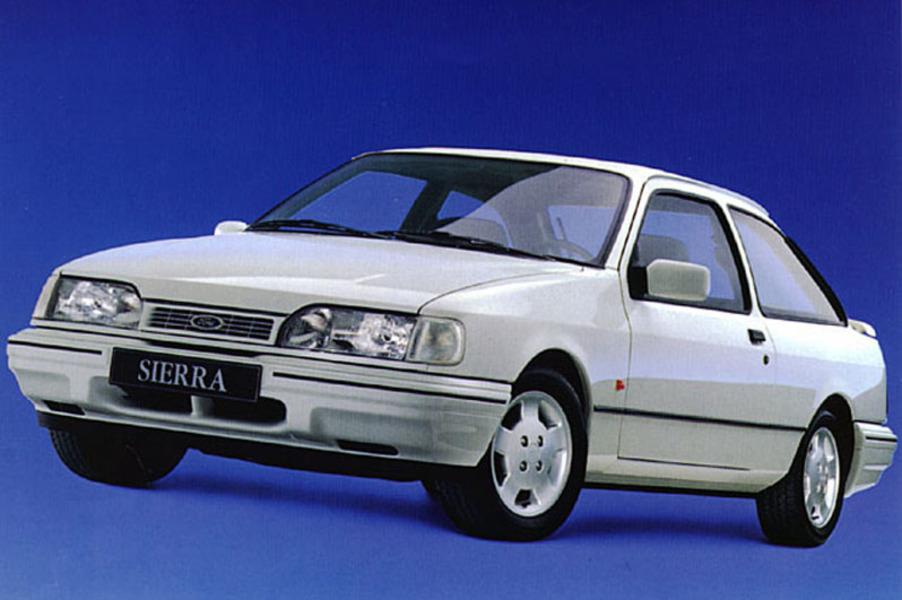 Ford Sierra (1982-94)