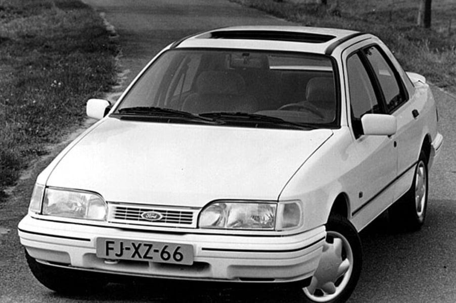 Ford Sierra (1982-94) (2)