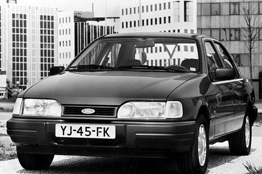 Ford Sierra (1982-94) (5)