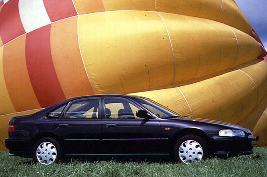 Honda Accord (1993-96) (3)