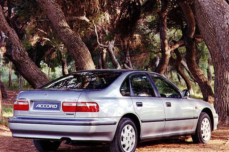 Honda Accord (1995-98) (2)
