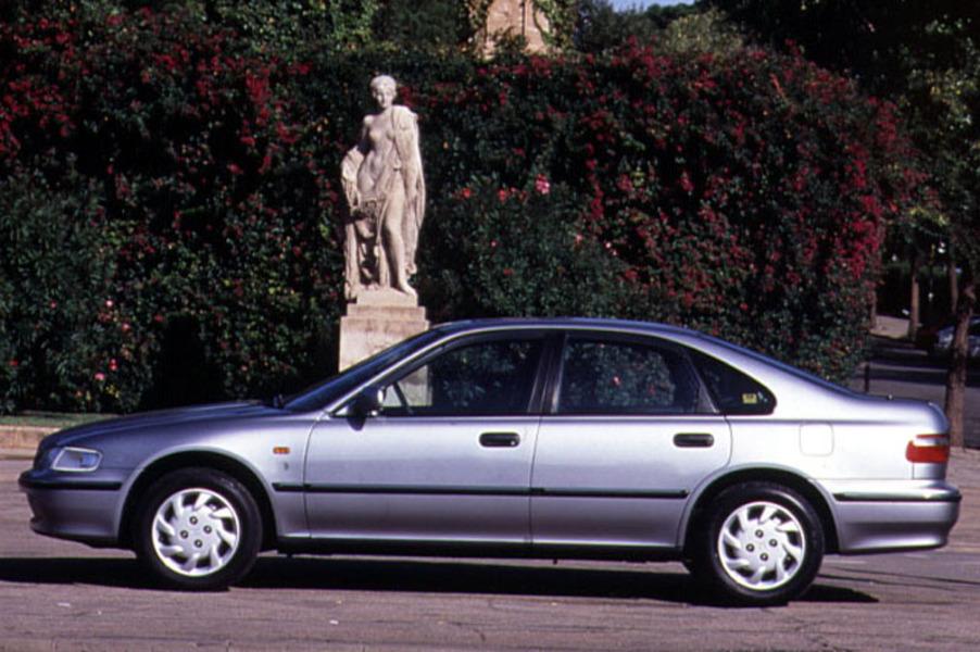 Honda Accord (1995-98) (3)