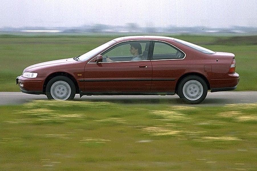 Honda Accord Coupé (1994-98) (2)