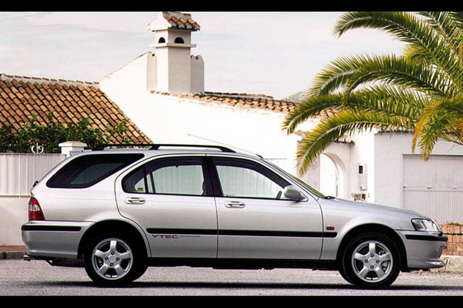Honda Civic Station Wagon (1986-02) (2)