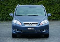 Honda FR-V (2004-10)
