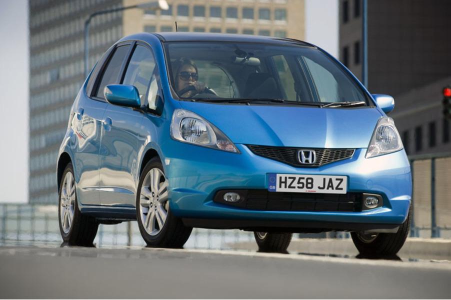 Honda Jazz (2001-08) (4)