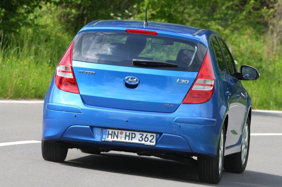 Hyundai i30 (2007-12) (2)