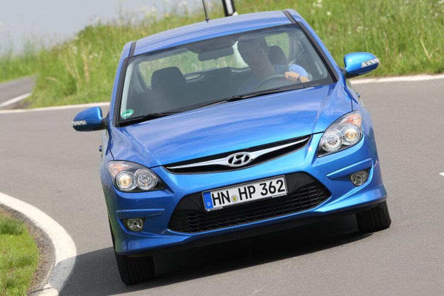Hyundai i30 (2007-12) (3)