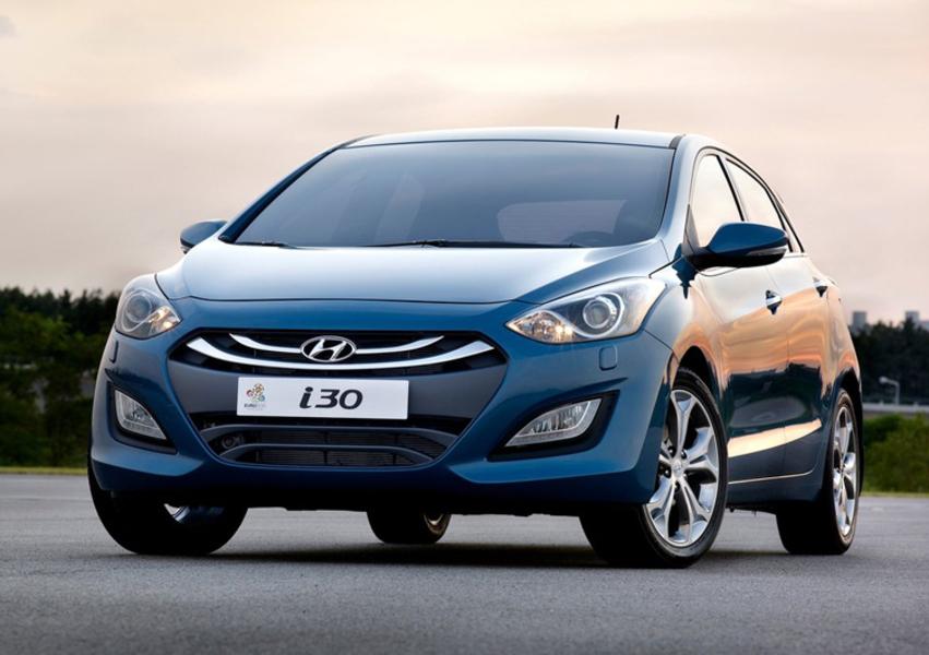 Hyundai i30 1.4 5p. Comfort Plus (3)