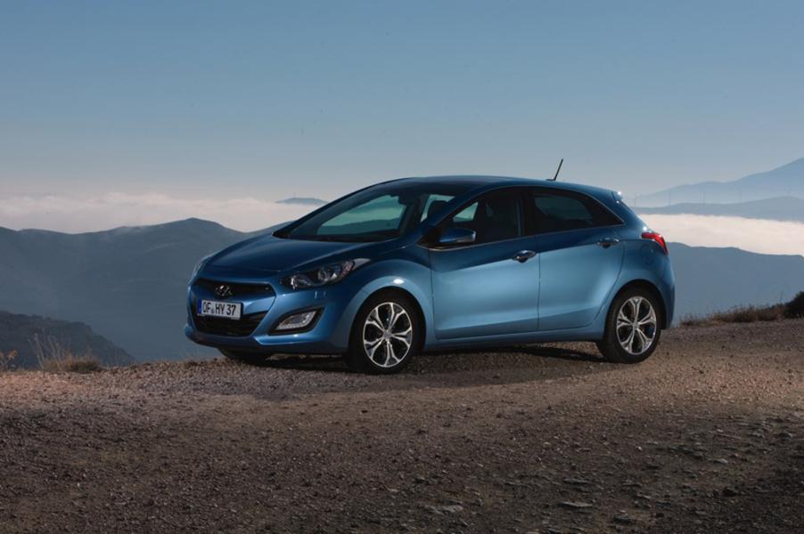 Hyundai i30 (2012->>) (5)