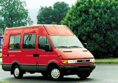 Iveco Daily (2000-07)