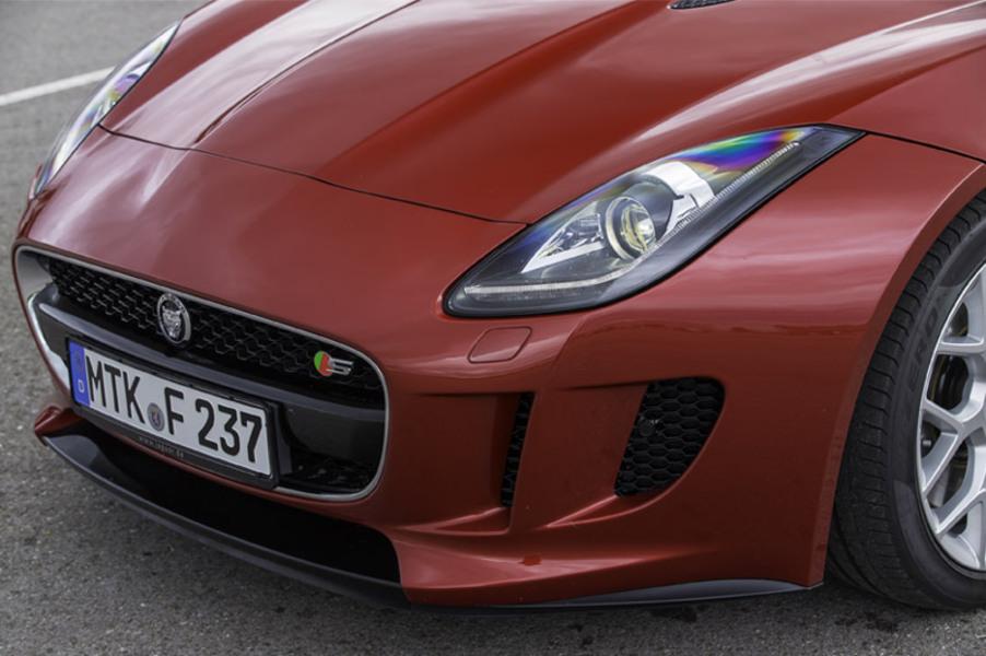 Jaguar F-Type (2013->>) (5)