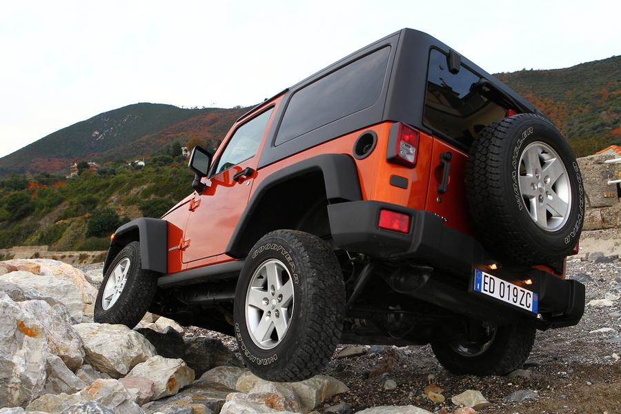 Jeep Wrangler (5)