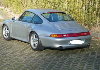 993 2 S d'epoca del 1997 a Como d'epoca