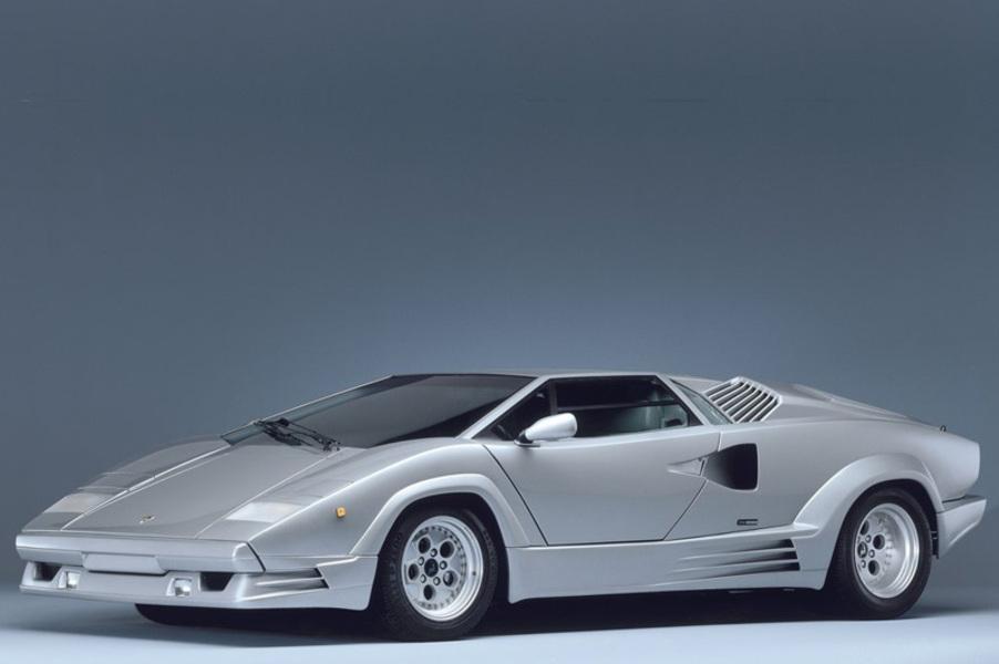 Lamborghini Countach (1978-90) (3)