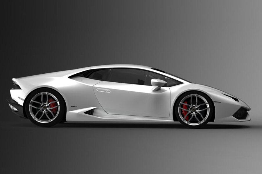 Lamborghini Huracán (2014->>) (4)