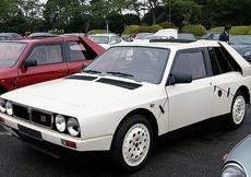 Lancia Delta (1986-88)