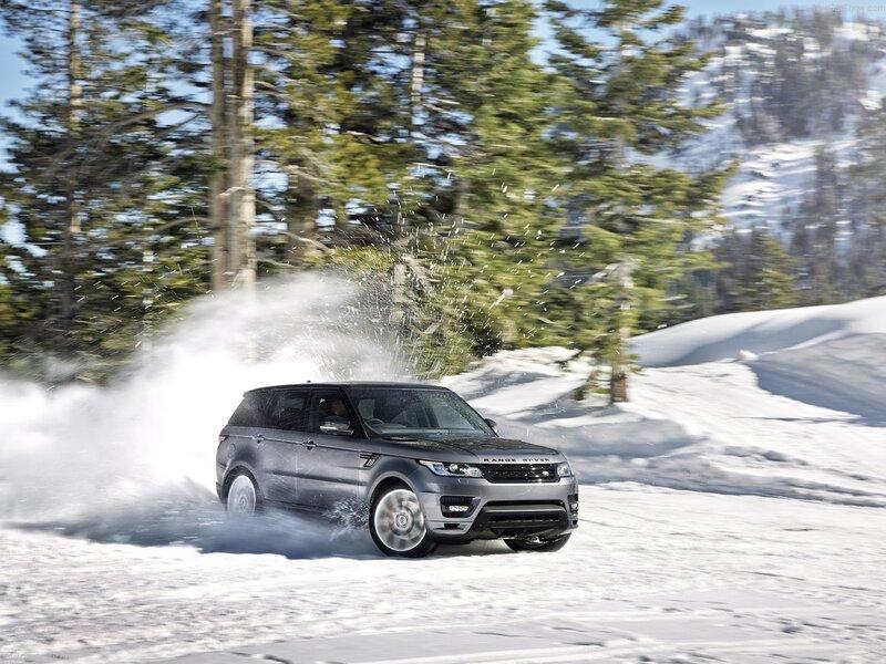 Land Rover Range Rover Sport (4)